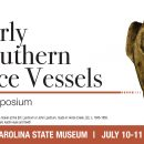 Early Southern Face Vessels: A Symposium