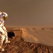 State Museum Takes Guests on a Mission to Mars with New Planetarium Show